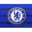 Photo6: Chelsea 2014-2015 Home Shirt #4 Cesc Fabregas (6)