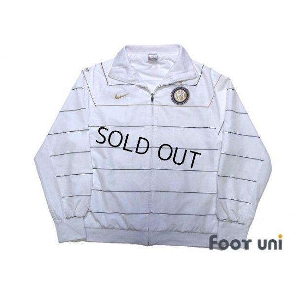 Photo1: Inter Milan Track Jacket