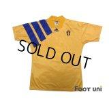 Sweden Euro 1992 Home Shirt