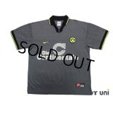 Borussia Dortmund 1997-1998 Away Shirt