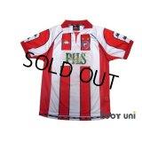 Red Star Belgrade 1998-2000 Home Shirt