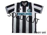 Vissel Kobe 1995-1996 Home Shirt