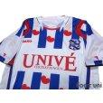 Photo3: SC Heerenveen 2008-2009 Home Shirt #35 Gerald Sibon w/tags