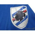 Photo6: Sampdoria 1983-1984 Home Shirt (6)