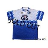 Pescara 1992-1993 3rd Shirt