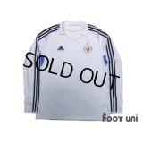 Djurgardens IF 2007-2009 Away Long Sleeve Shirt w/tags