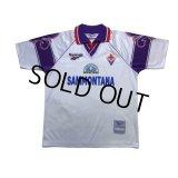 Fiorentina 1996-1997 Away Shirt