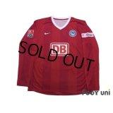 Hertha Berlin 2007-2008 Away Player Long Sleeve Shirt #9 Pantelic Bundesliga Patch/Badge w/tags