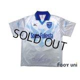 Yokohama FC 1999-2000 Home Shirt