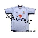 Ireland 2002 Away Shirt #10 Robbie Keane w/tags