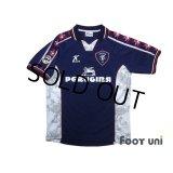 Perugia 1999-2000 3rd Shirt #7 Hidetoshi Nakata Lega Calcio Patch/Badge