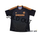 Chelsea 2010-2011 Away Shirt w/tags