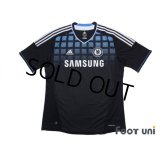 Chelsea 2011-2012 Away Shirt w/tags