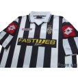 Photo3: Juventus 2001-2002 Home Shirt