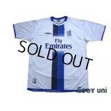 Chelsea 2003-2005 Away Shirt