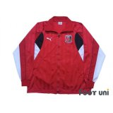 Urawa Reds Track Jacket