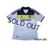 Chelsea 2011-2012 3rd Shirt