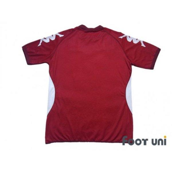 Photo2: 1. FC Kaiserslautern 2006-2007 Home Shirt