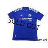 Chelsea 2015-2016 Home Shirt w/tags