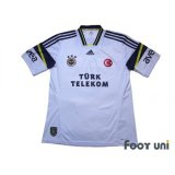 Fenerbahce 2013-2014 Away Shirt