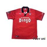 Urawa Reds 1999-2000 Home Shirt