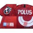 Photo7: Urawa Reds 2020 Home Authentic Shirt #8 Ewerton