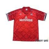 Urawa Reds 1998 Home Shirt