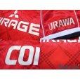 Photo6: Urawa Reds 1998 Home Shirt