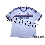 Chelsea 2013-2014 Away Shirt
