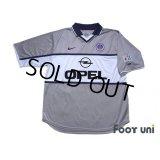 Paris Saint Germain 1999-2001 Away Shirt