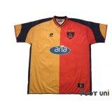 Galatasaray 2001-2002 Home Shirt