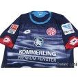 Photo3: 1.FSV Mainz 05 2015-2016 3rd Shirt #9 Yoshinori Muto Bundesliga Patch/Badge
