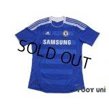 Chelsea 2011-2012 Home Shirt