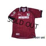 Reggina 2002-2003 Home Shirt #10 Shunsuke Nakamura Lega Calcio Patch/Badge w/tags