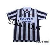 Juventus 1996-1997 Home Shirt #10 Del Piero Late model