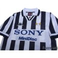 Photo3: Juventus 1996-1997 Home Shirt #10 Del Piero Late model