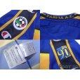Photo8: Parma 2002-2003 Home Shirt #10 Hidetoshi Nakata Lega Calcio Patch/Badge