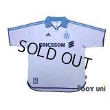 Olympique Marseille 1999-2000 Home Shirt