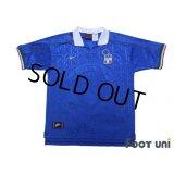 Italy 1995 Home Shirt