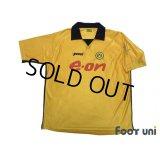 Borussia Dortmund 2003-2004 Home Shirt Cup battle model