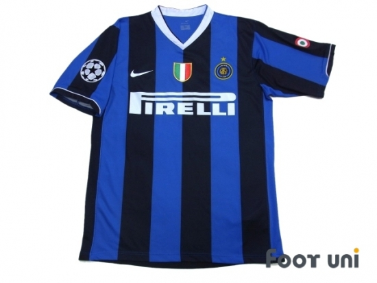 new arrival 26022 a1828 Inter Milan 2006-2007 Home Shirt - Online Store From Footuni ...