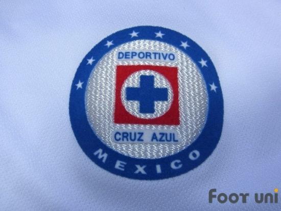 c5b1f0af0 Cruz Azul 2006-2007 Home Shirt Jersey umbro South America   Central ...