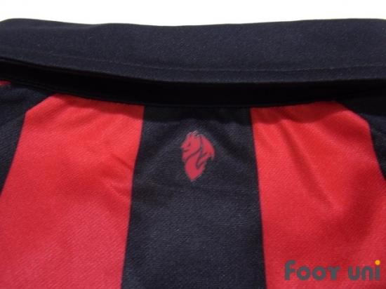 AC Milan 2018-2019 Home Shirt