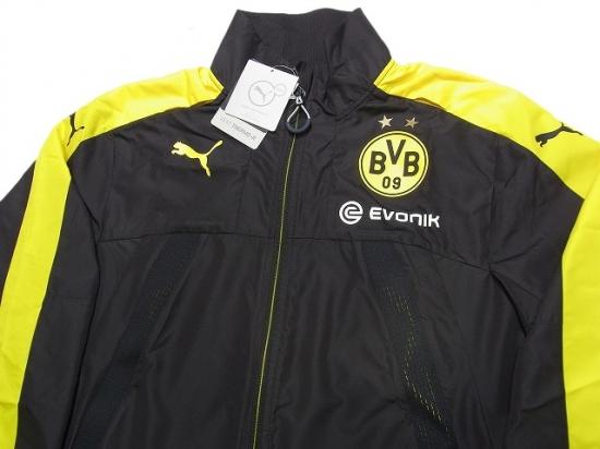 Borussia Dortmund Track Jacket Online Store From Footuni Japan